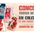 ❄ CONCOURS