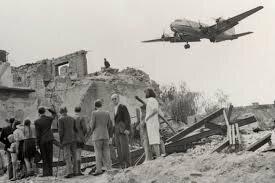 Blocus de Berlin 1948
