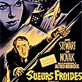 ALFRED HITCHCOCK - <b>sueurs</b> <b>froides</b>