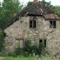 Une <b>maison</b> <b>abandonnée</b>