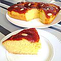 Basboussa (gâteau algérien)