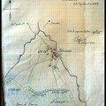 Le 6ème bataillon du 272ème à melzicourt (sept 1914)