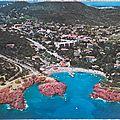 Dramont - camp long datée 1985