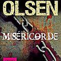 Miséricorde - <b>Jussi</b> Adler-Olsen