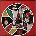 Arbre et table de Noël 2011