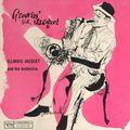 Illinois Jacquet and his orchestra - 1953 - Grovin' with Jacquet (Verve)