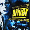 <b>Driver</b> : ce film est à visionner sur Veedz