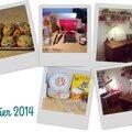 Rétrospective 2014 - Mon année en images