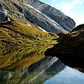 Lac Balafrasse 2