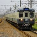 Keisei 3300 (3356) revival color Keisei 100th anniversary