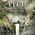 <b>Olivier</b> <b>Peru</b>, Martyrs, Livre II
