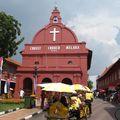 Melaka ou Malacca