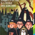 Harry potter t1 - j.k. rowling