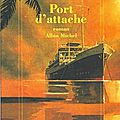 Port d'attache d'olivier frebourg