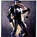 DE NOUVEAUX DEFIS POUR L'HOMME D'ACIER (Robocop 2 et 3)