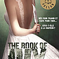 The <b>Book</b> <b>of</b> Ivy, par Amy Engel