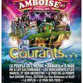 <b>Festival</b> les Courants à Amboise
