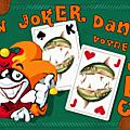 Un joker dans votre jeu