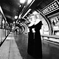Le métro polisson de Janol Apin
