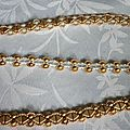 J'adore ce bracelet camille, cette création de