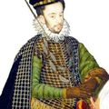 L'avènement au trône de france (1574)