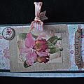 les créations de lilas