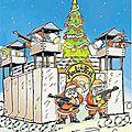Joyeux noël à tous, que la paix soit dans vos coeur en ces jours de fêtes.