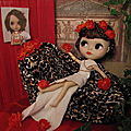 Concours miss frenchy blythe, étape 3 !