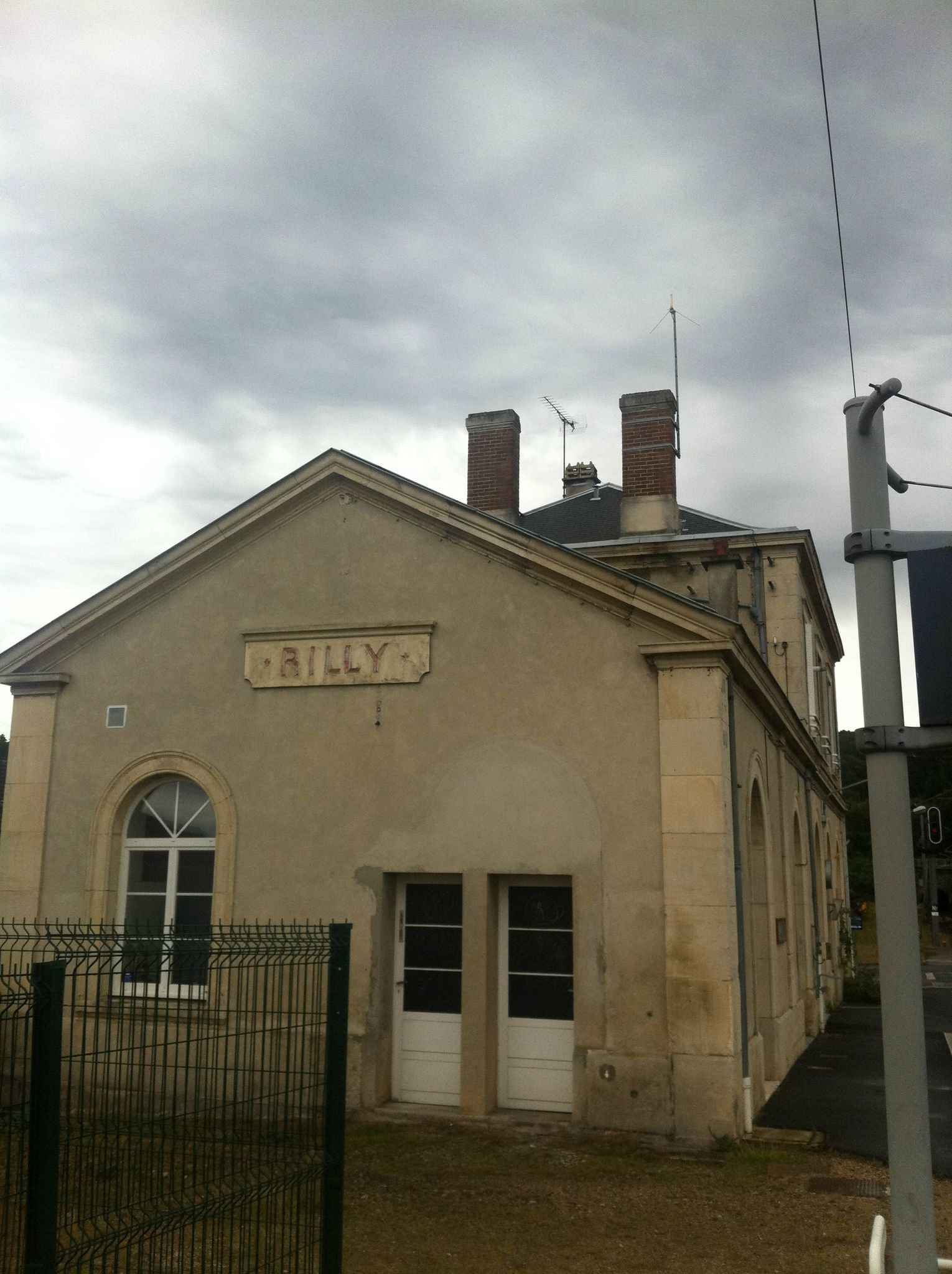 Rilly (Marne)