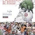 L'almanach 2011 du dessin de presse et de caricatures est arrivé !