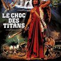 <b>DESMOND</b> <b>DAVIS</b> / RAY HARRYHAUSEN - Le choc des Titans