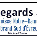 Regards & vie n°131
