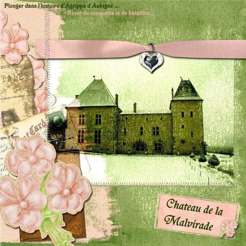 chateau de malvirade copie