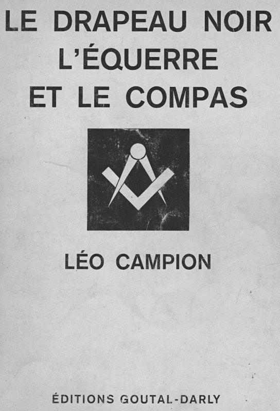 1933 - Leon Campion