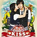 <b>Playful</b> <b>Kiss</b>