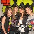 Alizée, Loubna, Lionel and co