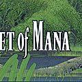 Le jeu Secret of Mana est dispo dans une version revisitée…