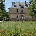 Dégustation au <b>Château</b> <b>Kirwan</b>