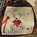 Les sacs à... de sylvie peter !!!