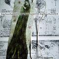 Marque-page – Sorti du dico « Dame nature » - recto