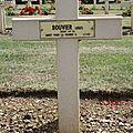 Soldat Louis BOUVIER