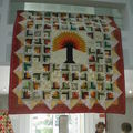 exposition patchwork saint cyr 24-27 septembre 2010