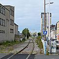 Une <b>autoroute</b> <b>ferroviaire</b> entre Cherbourg et Mouguerre en 2021