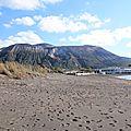 Vulcano, l'île - Sicile Octobre 2017