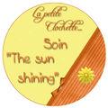 soin the sun shining