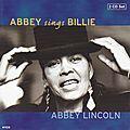 Abbey Lincoln - 1987 - Abbey Sings Billie (Enja)