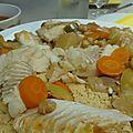 Couscous de poisson super rapide