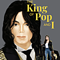 Livre: The King of Pop and I, Aileen Medalla