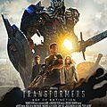 Transformers 4 - L'âge de l'extinction - Michael Bay