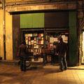 hommage à Jean Rome, libraire